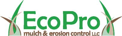 Eco Pro Mulch & Erosion Control
